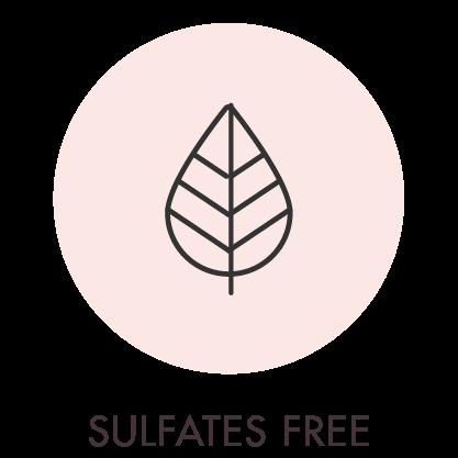 sulfates free